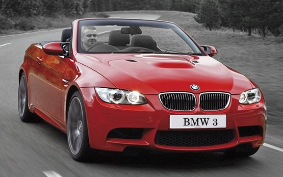2008 BMW 320i Convertible