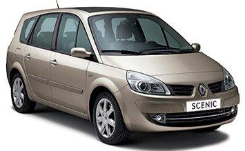 2008 Renault Grand Scenic
